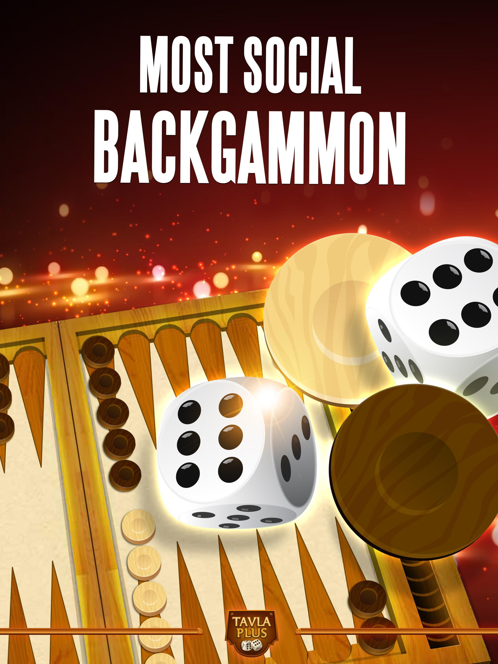 Backgammon Plus 4.28.2 Screenshot 11
