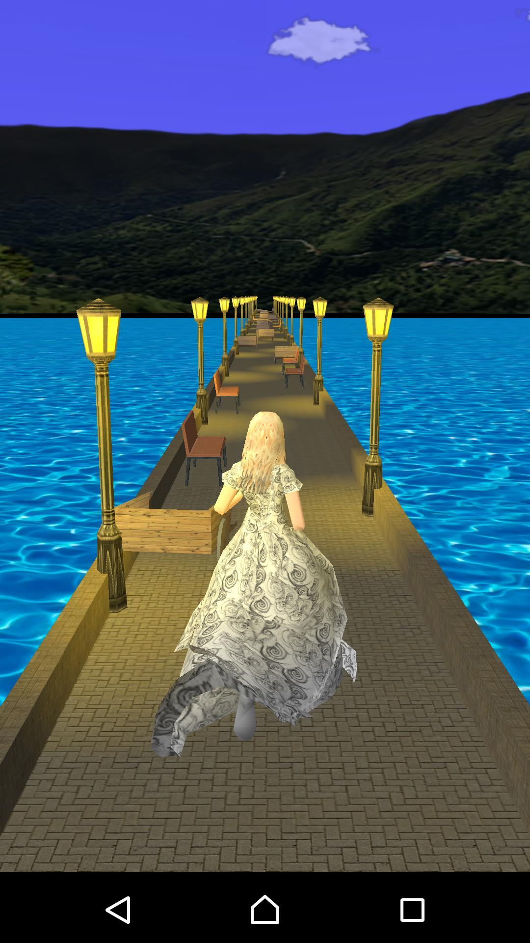 Cinderella. Free 3D Runner. 1.15 Screenshot 12