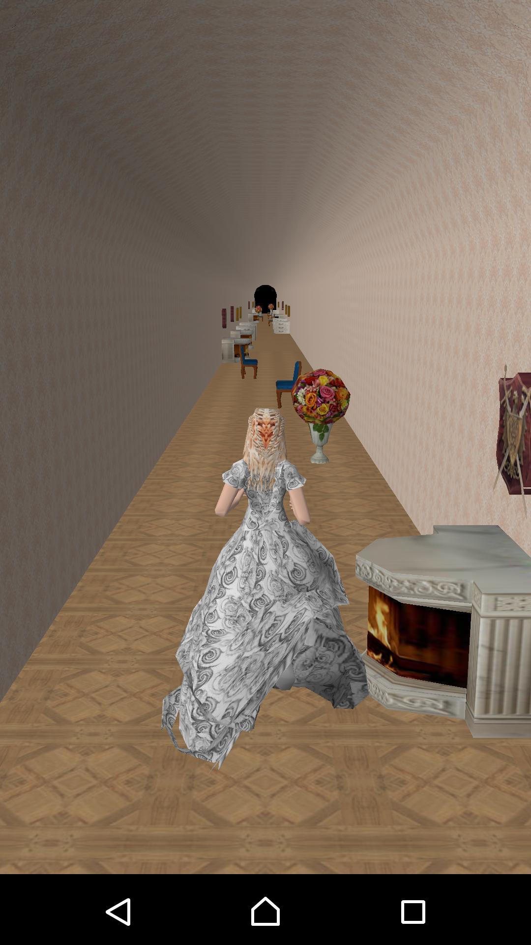 Cinderella. Free 3D Runner. 1.15 Screenshot 13