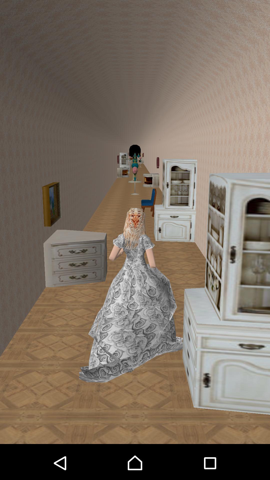 Cinderella. Free 3D Runner. 1.15 Screenshot 8